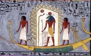 Egitto e Libro di Ra