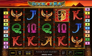 Book Of Ra su Pc?