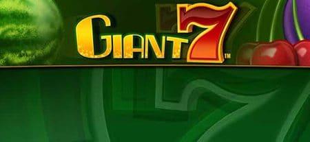 VLT Giant 7
