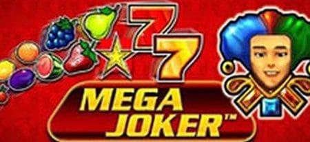 Vlt Mega Joker