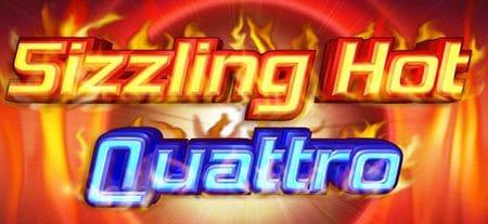 Sizzling Hot Quattro